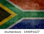 national flag of the republic... | Shutterstock . vector #144091627