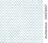 chevron pattern   grunge image... | Shutterstock . vector #144376027
