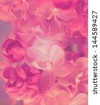Stock photo flowers background 144589427