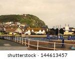 Hastings Sussex Uk Old Town