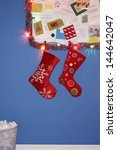 Christmas Stocking Decorations...
