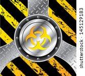 industrial background design...   Shutterstock .eps vector #145129183