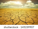 drought | Shutterstock . vector #145239907