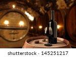 wine background | Shutterstock . vector #145251217