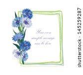resumen,telón de fondo,fondo,azul,frontera,ramo,arco,tarjeta,espacio de la copia,aciano,portada,decoración,fantasía,floral,flor