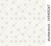 vector seamless pattern. modern ... | Shutterstock .eps vector #145405267