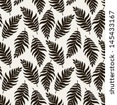Seamless Pattern With Stylish...