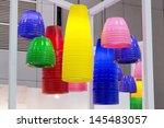 Colorful Round Stylish...