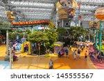 bloomington  mn   july 06    ...   Shutterstock . vector #145555567
