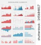 Vector Flat Design Infographic...