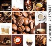 aromatic coffee  cappuccino ...