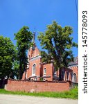 Church Of St. Adalbert In...
