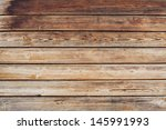 Vintage Old Wooden Planks...
