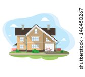 home | Shutterstock .eps vector #146450267