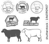 crachá,preto,açougueiro,talho,cozinhar,domésticas,brasão de armas,fazenda,fazenda fresca,fazenda levantada,agricultura,alimentos,fresca,grama,grass alimentados com