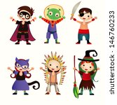 alien,boy,broomstick,carnival,cartoon,cat,celebration,character,cheerful,child,childhood,clip art,collection,color,colorful