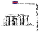 ancient,archeology,architecture,britain,building,country,countryside,destination,england,english,europe,famous,flag,henge,heritage