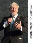 London  Uk. Boris Johnson At...