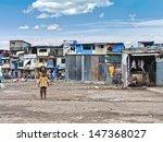 mumbai  india   september 13 ... | Shutterstock . vector #147368027