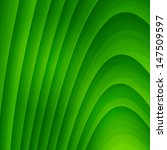 abstract green background with... | Shutterstock .eps vector #147509597