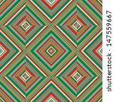 stripe pattern   multicolor | Shutterstock .eps vector #147559667