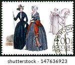Russia   Circa 2004  A Stamp...