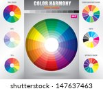 Color Harmony   Color Wheel...
