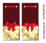 illustration set holiday... | Shutterstock .eps vector #147828743