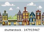 vector  illustration of... | Shutterstock .eps vector #147915467