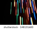 Light Effects  Straight Lines.
