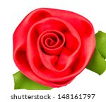fake roses plastic roses with... | Shutterstock . vector #148161797