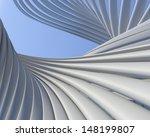 Modern Architectural Conceptua...