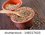 coriander | Shutterstock . vector #148217633
