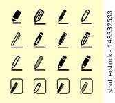 Edit Icon Set