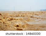 Lower Reaches Of  Yellow River...