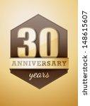 30 anniversary,30 birthday,30 years,30 years anniversary,30 years old,30th,30th anniversary,30th birthday,anniversary,background,birthday,birthday card,birthday invitation,brown,gold