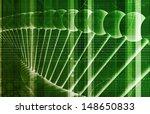 modern medical science... | Shutterstock . vector #148650833
