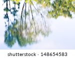 Photography Blur Tree...