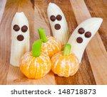 Halloween Child Friendly Treat...