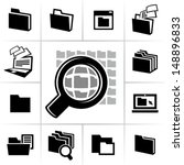 Folder icons