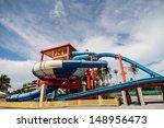 water park   Shutterstock . vector #148956473