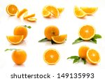 fresh from the garden  sweet... | Shutterstock . vector #149135993