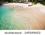 seashore | Shutterstock . vector #149349653