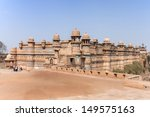 Fort And Palace Of India's...