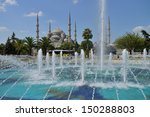 Istanbul   August 7  View Of...
