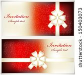 vector  illustration of red... | Shutterstock .eps vector #150403073