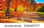 Nice Autumnal Scene