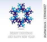 Business Greeting Christmas An...