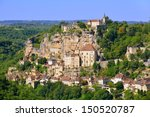 Rocamadour  A Beautiful French...