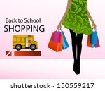 bag,banner,bargain,bus,buy,carrying,christmas,college,colors,customer,deal,department store,discount,emporium,fashion